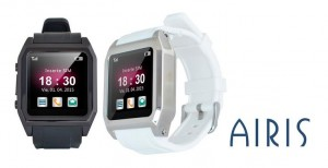 smartwatch sw01 airis
